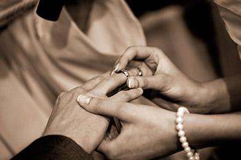 ¿Qué es el matrimonio?