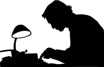 9 mitos del escritor