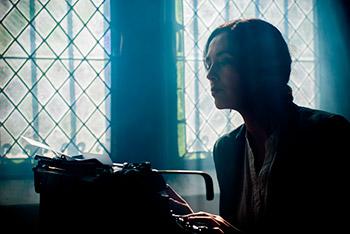 Escritor católico o católico que escribe