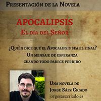 Presentación de Apocalipsis en la parroquia de San José Obrero de Burgos