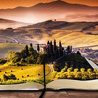 ¿Cómo se da vida a un libro?