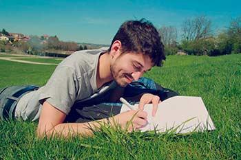 Escribiendo tu libro