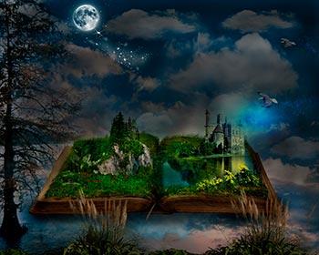La fantasía, un género privilegiado para hablar de la realidad