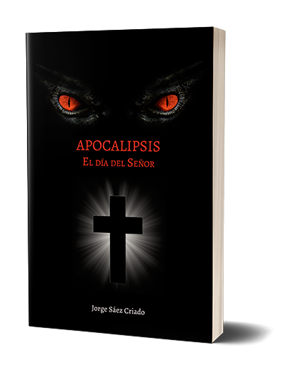 Apocalipsis, una novela de misterio y suspense sobrenatural