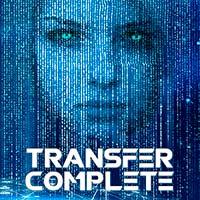 Transfer Complete, a cyberpunk story