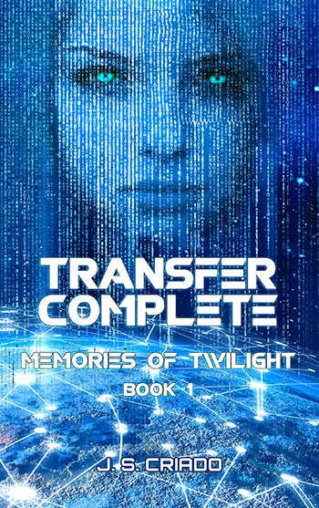 Memories of Twilight: Transfer Complete
