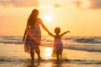 Día de la Madre, que sienta tu cariño