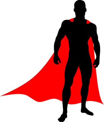 No puedo con todo, no soy un supermán
